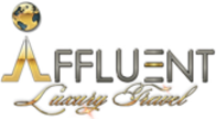 Affluent Luxury Travel logo